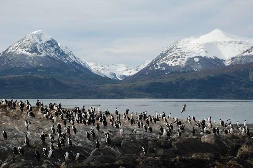 Αργεντινή: ένα ταξίδι 40.000 km στην άκρη του κόσμου…
