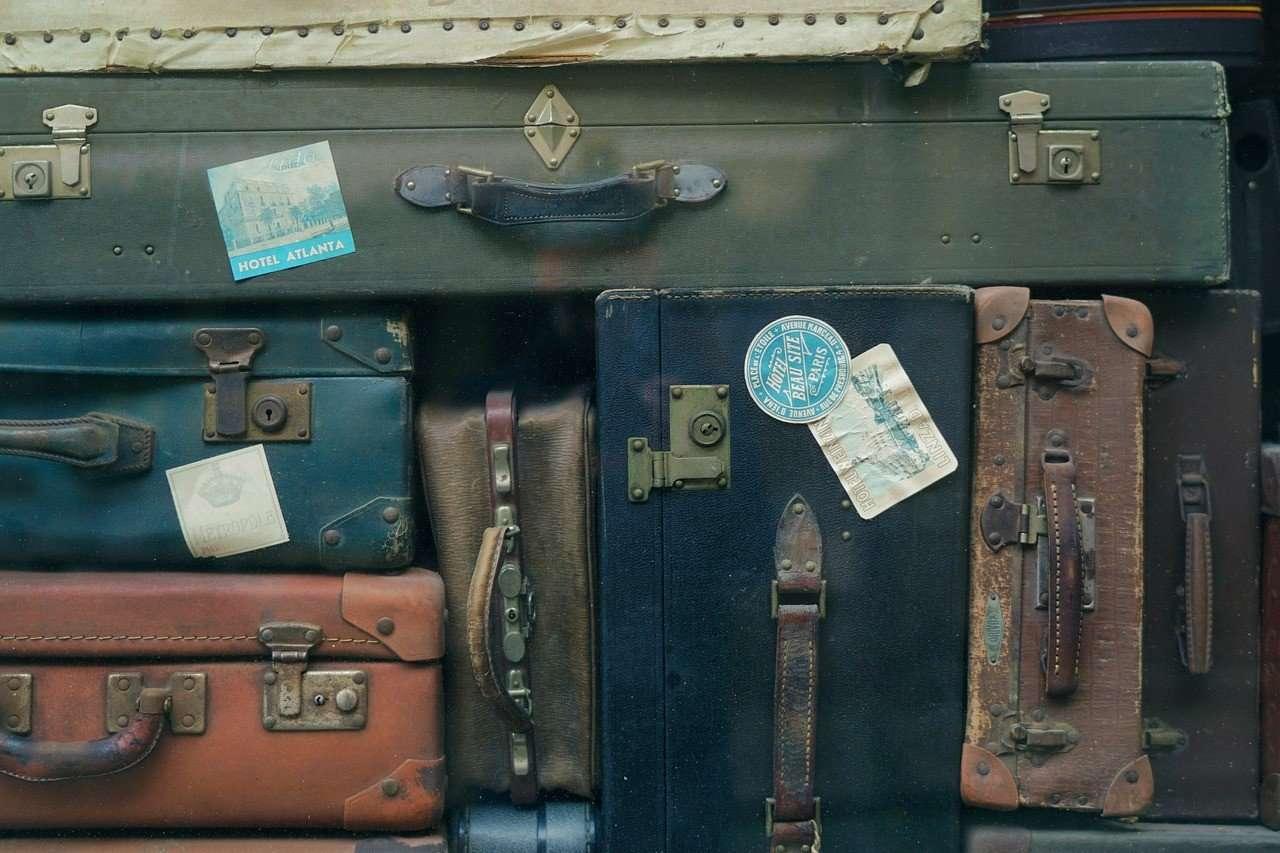 Εφτά χρόνια στο εξωτερικό
